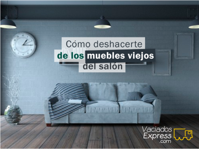 vaciados de casas express