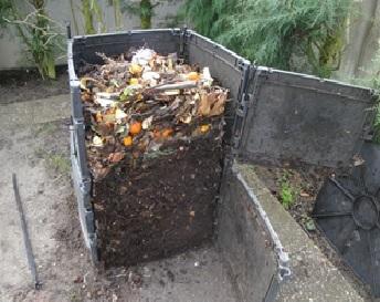 Cómo realizar compost