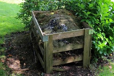 Cómo realizar tu compost