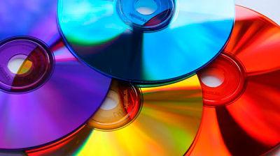 Dónde tirar Cd's y DVD's
