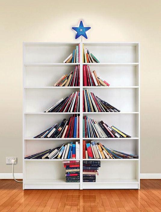Ideas originales para decorar la casa en navidad (I)