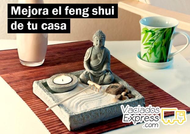 mejora el feng shui de tu casa
